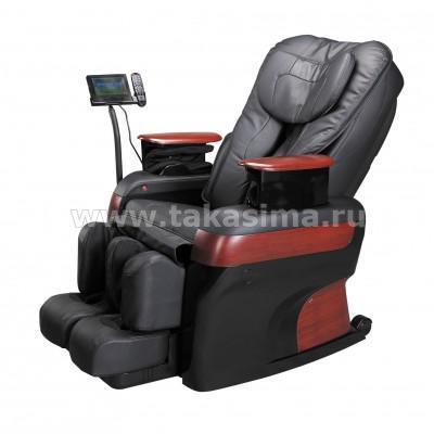 массажное кресло Venerdi Imperante из натуральной кожи