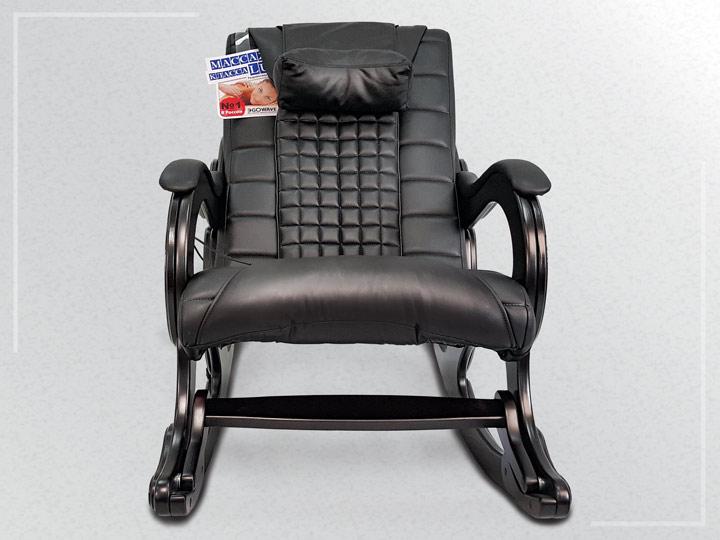 Массажное кресло-качалка EGO WAVE