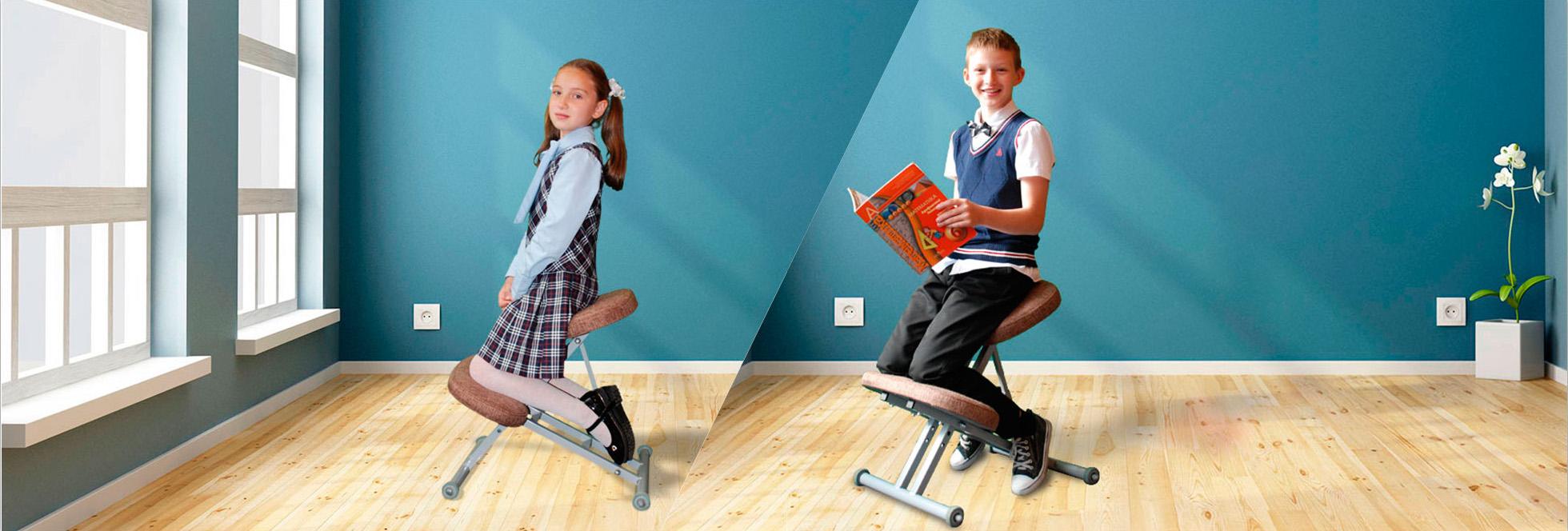 Ищем дилеров в регионах России по продвижению коленного стула Олимп для здоровой осанки
