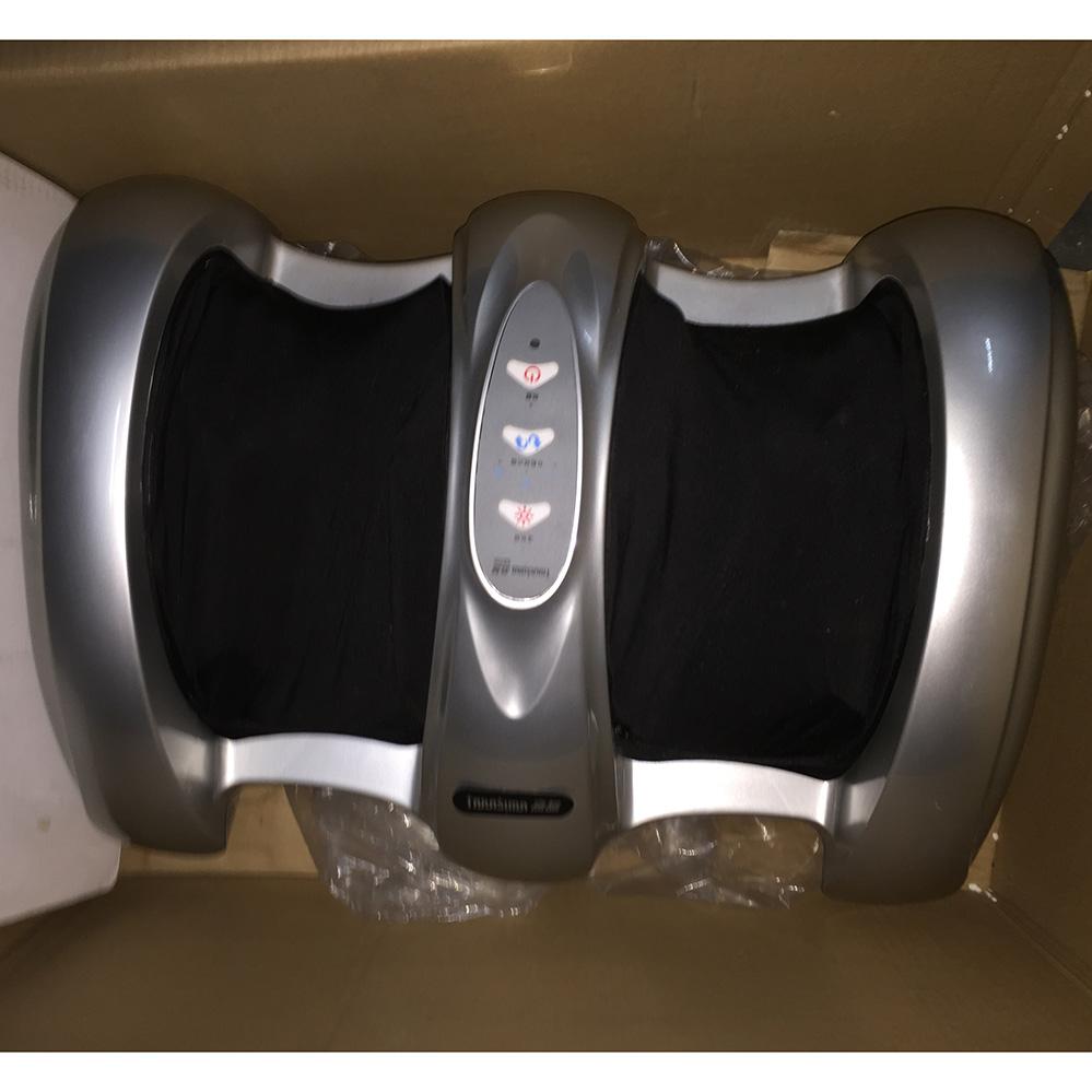 Массажер для ног М-8800 Silver