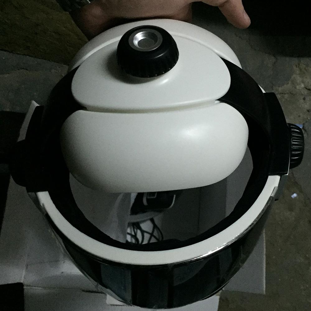Массажер для головы и глаз RK-2808