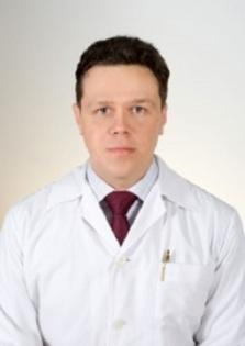 Краснов Алексей Александрович